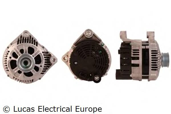 LUCAS ELECTRICAL LRA02076 Генератор
