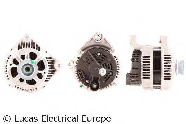 LUCAS ELECTRICAL LRA01955 Генератор