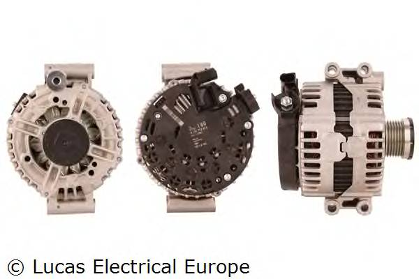 LUCAS ELECTRICAL LRA02970 Генератор