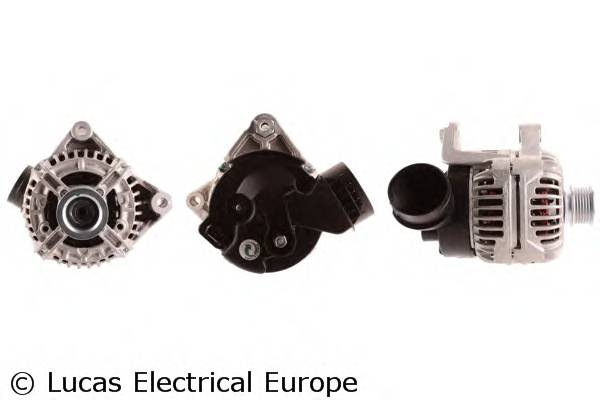 LUCAS ELECTRICAL LRA02204 Генератор